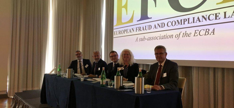 EFLC-Mailand